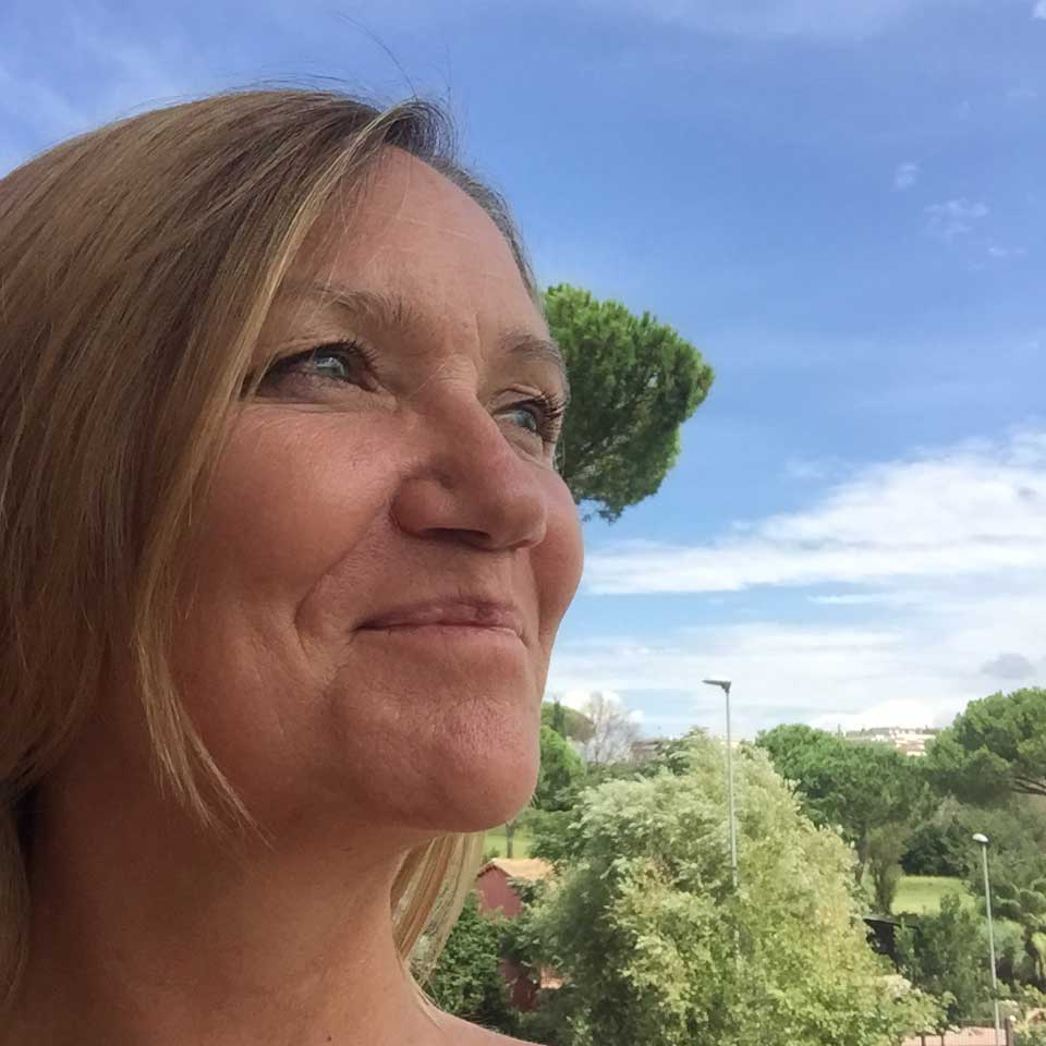 Annie Skovgaard Christiansen