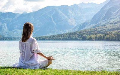 Mindfulness: meditazione di consapevolezza