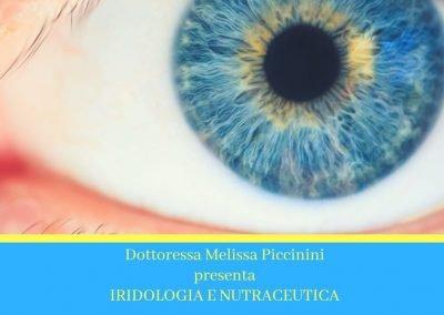 Irdologia e nutraceutica - Webinar