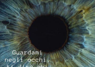 Guardami negli occhi e ti dirò chi sei -Melissa Piccinini