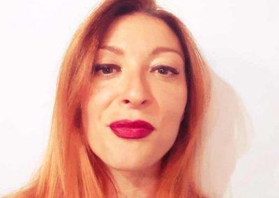 Dott.ssa Melissa Piccinini