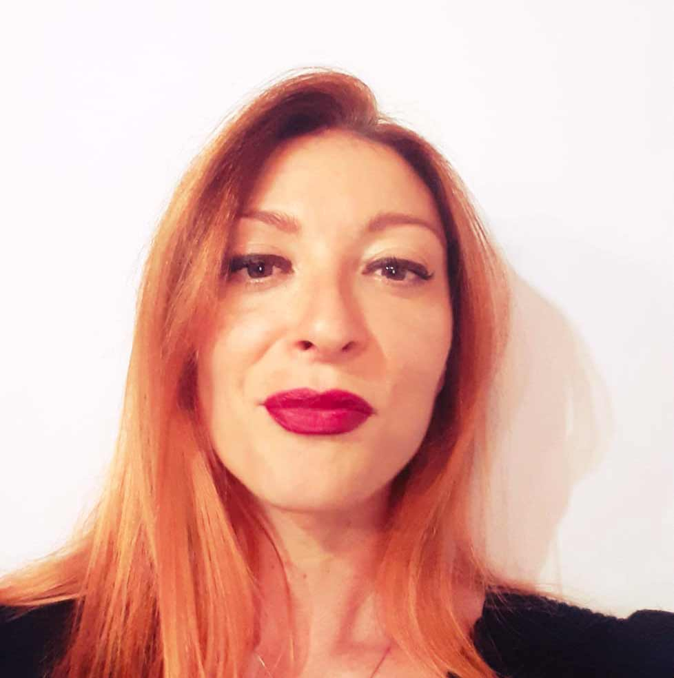 Melissa Piccinini