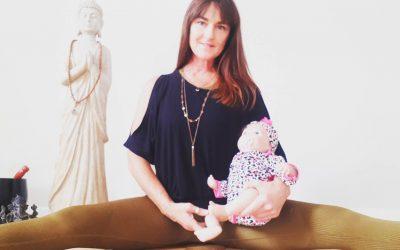 Video corsi yoga prenatale e postparto