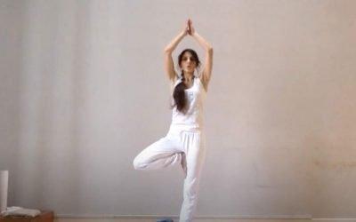 Dialogare con il proprio cuore –  Vinyasa Krama Yoga