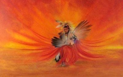 Trance Dance – Rinascere con la danza sciamanica. La danza della vita
