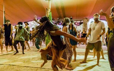 Trance Dance Intensive – Intensivo della danza della vita