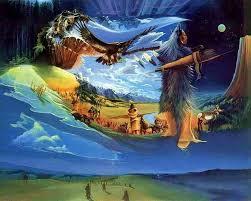 Il viaggio sciamanico: L'esplorazione dei mondi