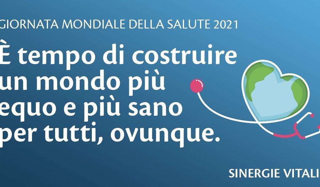 Giornata mondiale della salute 2021