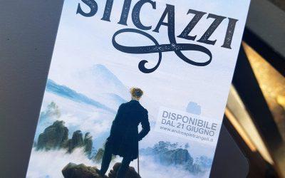 """""""Sticazzi"""" il libro di Andrea Pietrangeli"""
