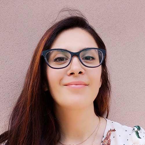 Francesca Stefanutti - Naturopata