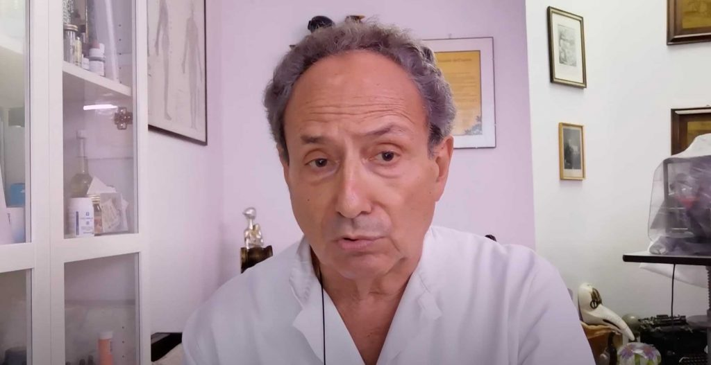 Prof. Osvaldo Sponzilli